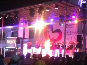 Live Mariachi Band