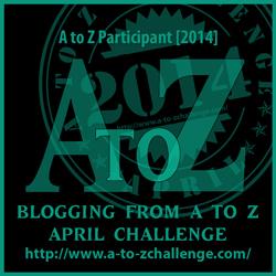 blogchallenge2014